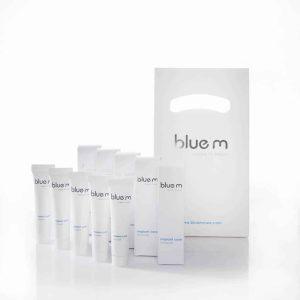 BlueM Fogkrém utazási csomag